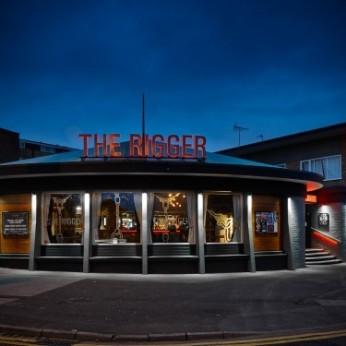 Rigger, Newcastle