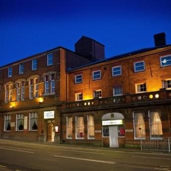 Borough Arms Hotel, Newcastle