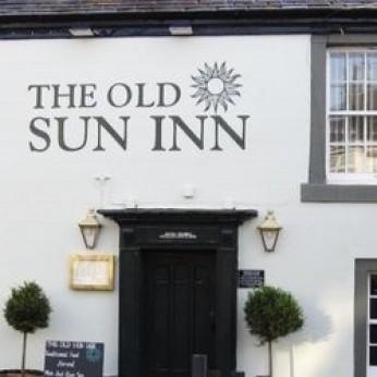 Old Sun, Buxton
