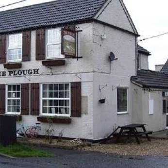 Plough Inn, Walcott