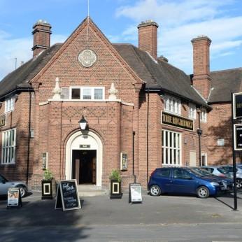 Highbury Inn, Birmingham