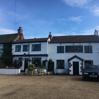 George & Dragon, Melmerby