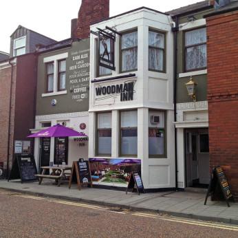 Woodman Inn, Durham
