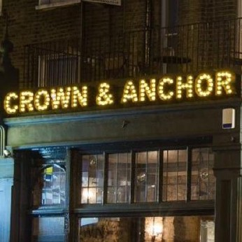 Crown & Anchor, London SW9