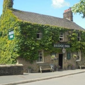 Bridge Inn, Calver