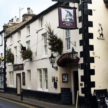 Snooty Fox Tavern, Kirkby Lonsdale