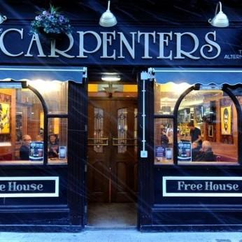 Carpenters, Newport