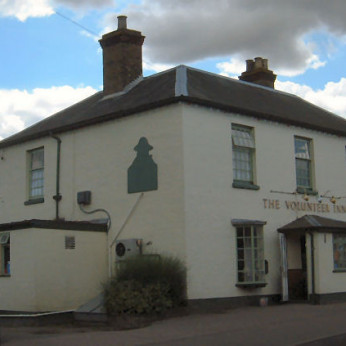 Volunteer Inn, Ash