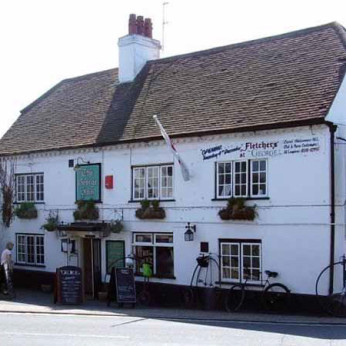 George Inn, Bognor Regis