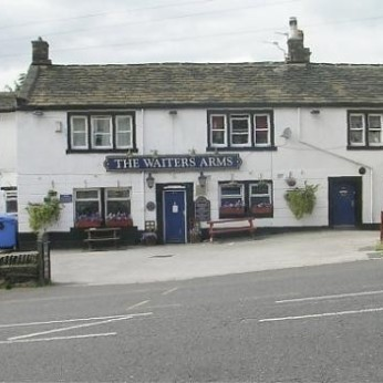 Waiters Arms, Sowerby Bridge