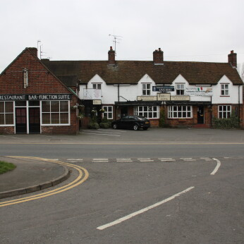 Tower Arms Hotel, Iver