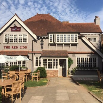 Red Lion, Coleshill