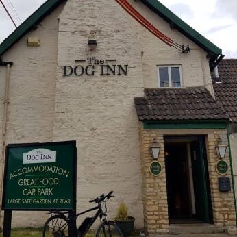 Dog Inn, Old Sodbury