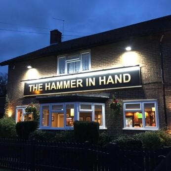 Hammer In Hand, Woodside