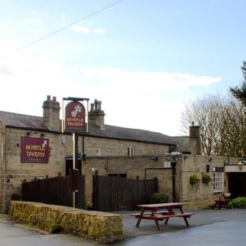 Myrtle Tavern, Moortown