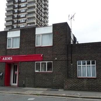 Henley Arms, London E16
