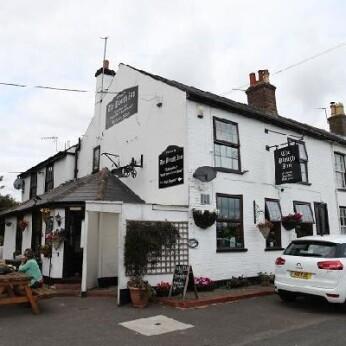 Plough Inn, Ripple