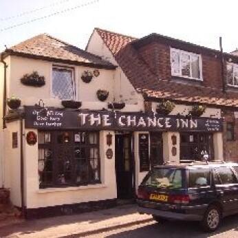 Chance Inn, Guston