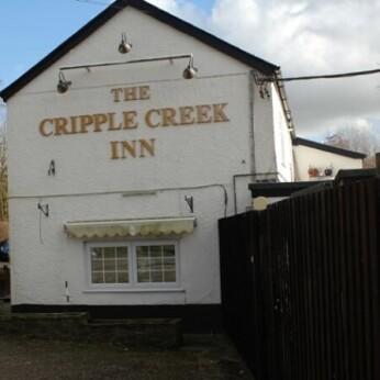 Cripple Creek, Raglan