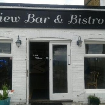 View Bar and Bistro, Southend-on-Sea
