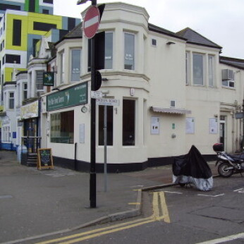 Olde Trout Tavern, Southend-on-Sea