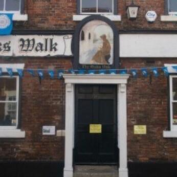 Monks Walk, Beverley