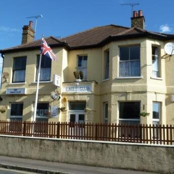 Eagle Club, Shoeburyness