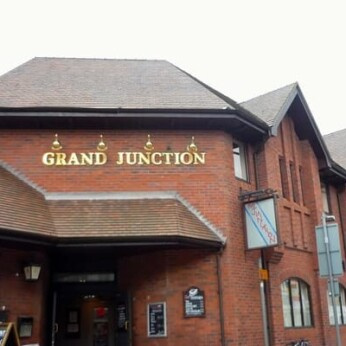 Grand Junction, Crewe