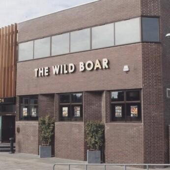 Wild Boar, Houghton le Spring