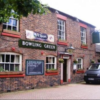 Bowling Green, Nantwich