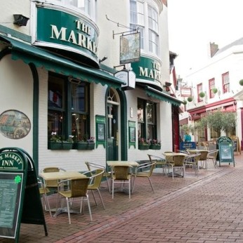 Market Inn, Brighton