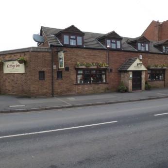 Cottage Inn, Kingswinford