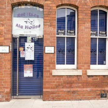 Rat Race Ale House, Hartlepool