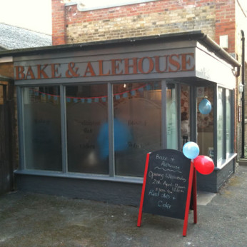 Bake and Ale House, Westgate on Sea