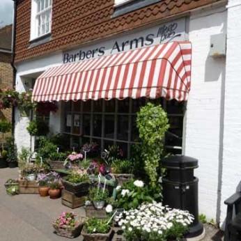 Barbers Arms, Ashford
