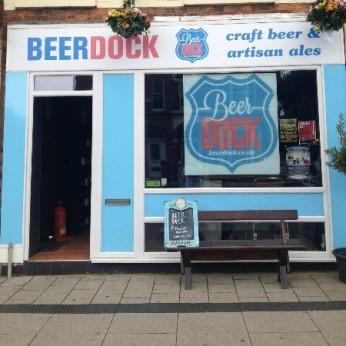 Beerdock, Crewe