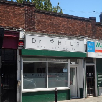 Dr Phil's Alehouse, Middlesbrough