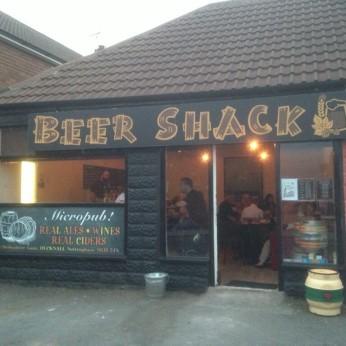 Beer Shack, Nottingham