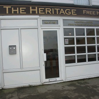 Heritage, Sheerness