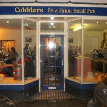 Cobblers, Coleford