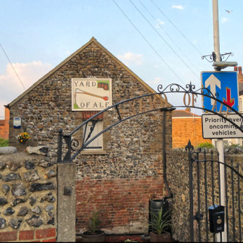 Yard of Ale, Broadstairs