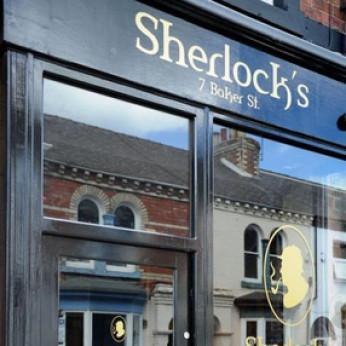 Sherlock's, Middlesbrough