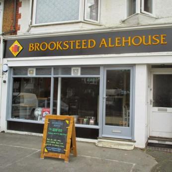 Brooksteed Alehouse, Worthing