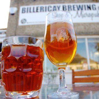 Billericay Brewing Co, Billericay