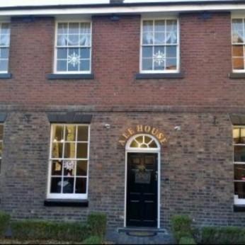 Bursley Ale House Burslem, Stoke-on-Trent