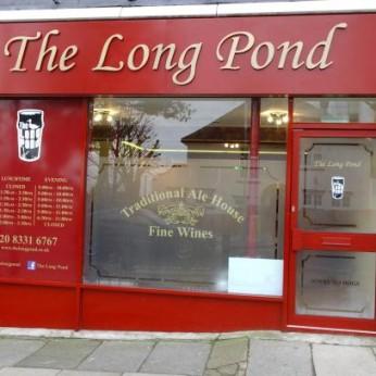Long Pond, London SE9