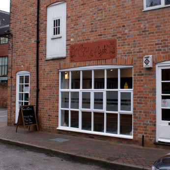Cow and Cask, Newbury