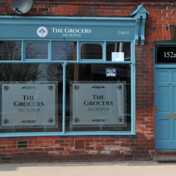 Grocers, Manchester