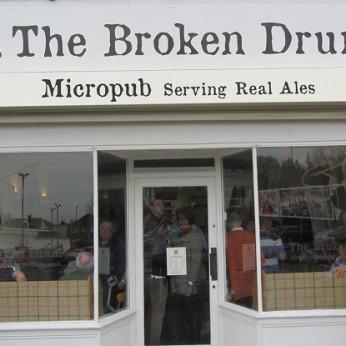 Broken Drum, Sidcup