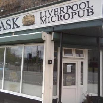 Cask, Liverpool